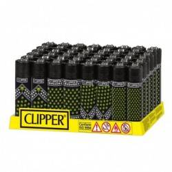 Caja Clipper Weed Bandanas 48uds
