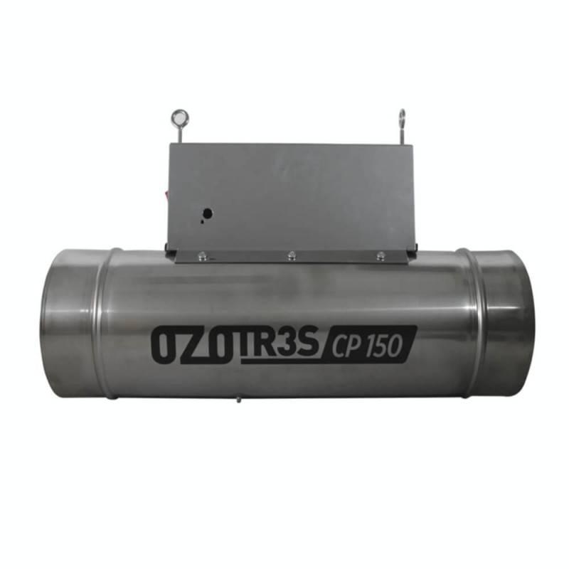 Ozonizador 1 placa Ozotres