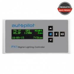 Controlador Autopilot digital PX1 Lighting