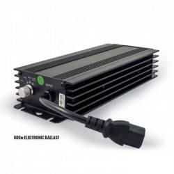 Balastro LUMii Black Digital 250W