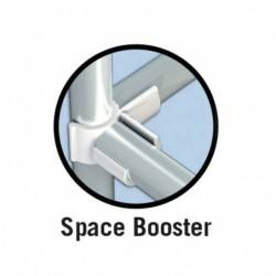 DR Refuerzo Space Booster 2 ejes Y  R3.00