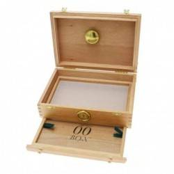 0 Box Mediana