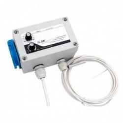 Controller temperatura y velocidad