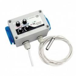 Controller temperatura