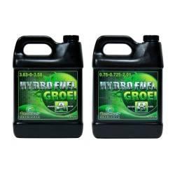Hydro Fuel Groei A+B