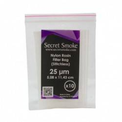 Bolsa Rosin Secret Smoke
