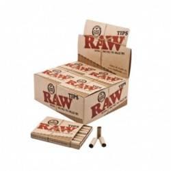 Raw Filtros Pre Rolled