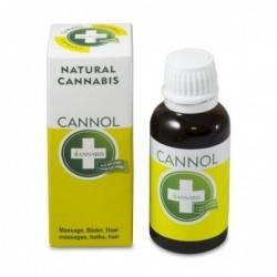 Cannol Aceite de Cáñamo