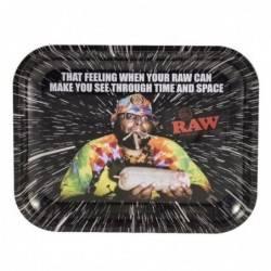 Raw bandeja Space