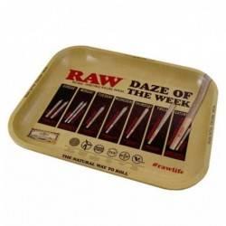 Raw bandeja Daze