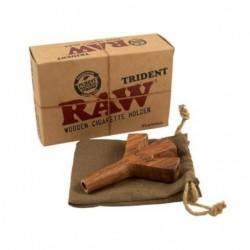 Raw Trident Madera