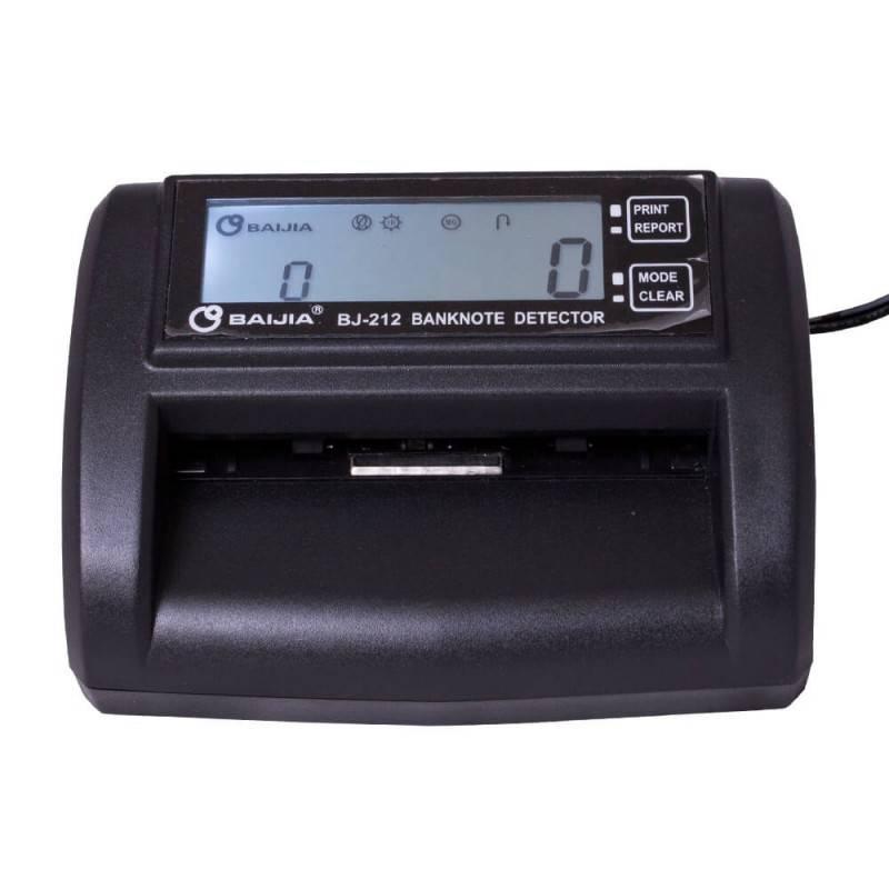 Detector billetes falsos BJ-212