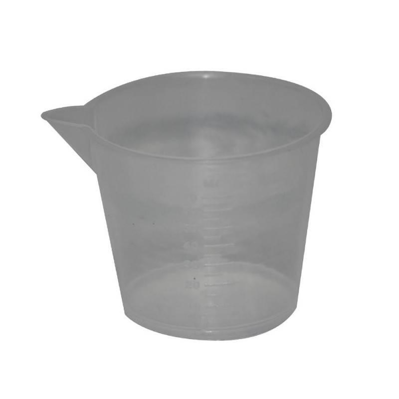 Vaso Medidores 70cl