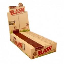 Raw Organics 1/4 box/24 32leaves