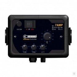 Controller temperatura/histeresis 7amperios