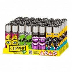 Caja Clipper Psycho 48 uds