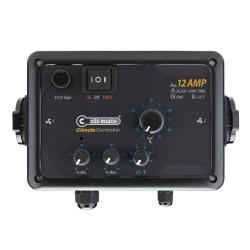 Controller temperatura/ histeresis 12 amperios