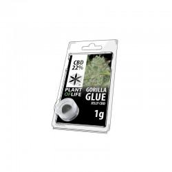 Gorilla Glue 22% CBD Jelly...