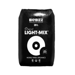 Light mix Bio Bizz 20L