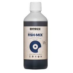 Fish Mix 500ml