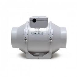 Extractor TT-100 Dual 2 Velocidades