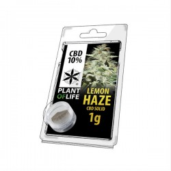 Lemon Haze 10% CBD Solid...