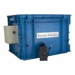 Secret Box con velocidad regulable