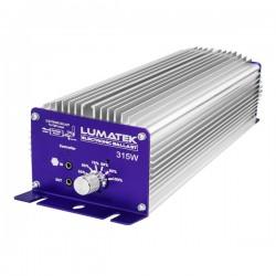Balastro LEC Lumatek CDM Controlable & Regulable