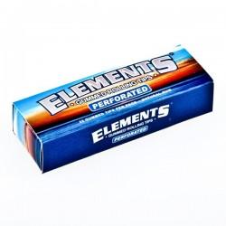 Filtros Elements Gummed 33 Tips/24 u.