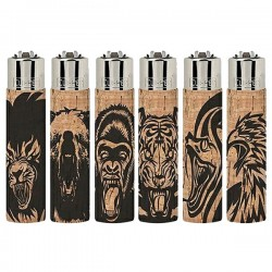 Clipper Funda Corcho 30 u.