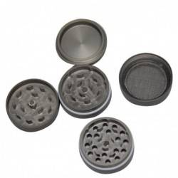 Grinder aluminio 5 partes