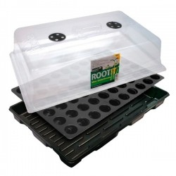 Propagador 57x35.5x10.5 cm 3 piezas - Rootit