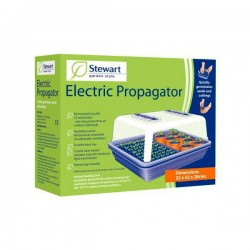 Propagador Electrico 52x42x28 cm Stewart