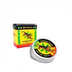 Balsamo CBD 3 % Cannatiger Plant of Life