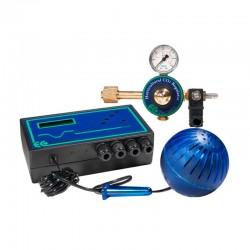 Controlador CO2 Digital Evolution Kit