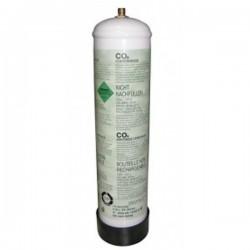Bombona CO2 Desechable