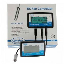 Controlador LCD Extractores EC Can Fan