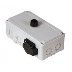 Fancontroller Profesional DV11 6amp