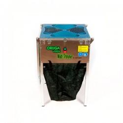 Peladora Oruga Verde M - 1002 Basic