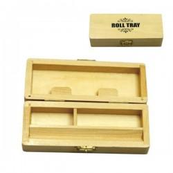 Caja Fumador Roll Tray