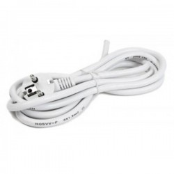 Cable + Clavija Inyectada