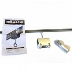 Light Rail Add-a-Lamp