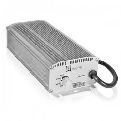 Balastro Electrónico Vanguard 600W Regulable