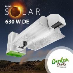 Balastro LEC Lumii Solar 630W CDM Double Ended con Reflector
