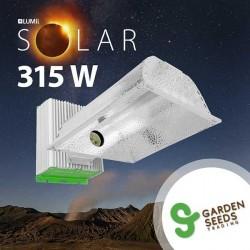 Balastro LEC Lumii Solar con Reflector
