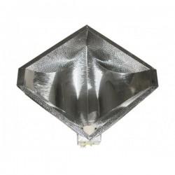 Reflector Eco Diamond 600W con cable