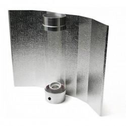 Cool Tube Glass 125 + Reflector Sencillo Stuko