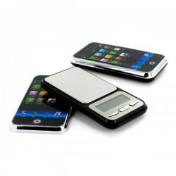 Báscula Fuzion Iphone 500 gr - 0