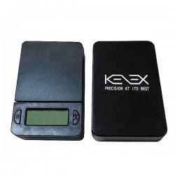 Báscula Kenex Scale Simplex Pocket 100 - 0
