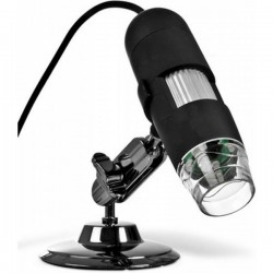 Microscopio USBx200